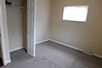 Bedroom, 2527 Wisconsin St SW, 2