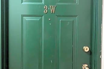 Bathroom, 47 York St 3W, 0