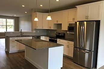 Kitchen, Shannon Mills, 0