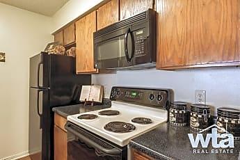 Kitchen, 13400 Blanco Rd, 1