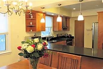 Kitchen, 42 Maple Dr, 1