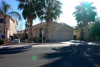 Building, 1329 E Sierra Madre Ave, 0