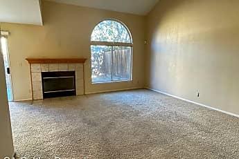 Living Room, 149 Pelican Loop, 1