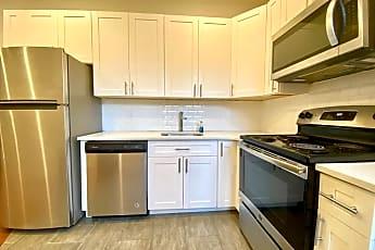 Kitchen, 141 Nagle Ave 4-C, 1