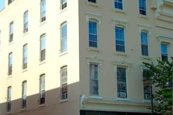 Building, 203 College St, 0