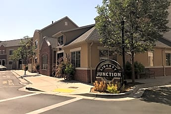 Liberty Junction, 1