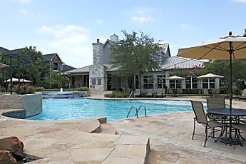 Pool, Cole's Crossing, 0