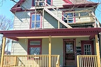 Building, 1701 Delaware Ave 2, 0