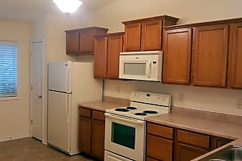 Kitchen, 1946 27th Ave, 1