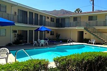 Pool, 3120 W Riverside Dr, 2