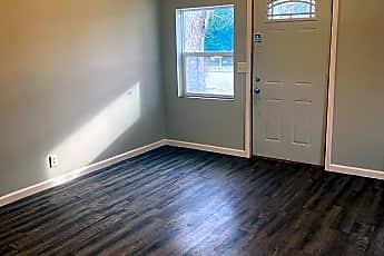 Living Room, 3718 York St, 0