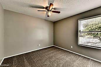 Bedroom, Pacifica Apartments, 2