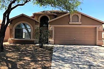 Building, 4438 E Mesquite Desert Trail, 0