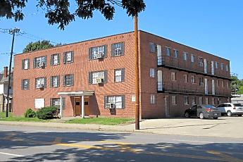 Building, 411 Hal Greer Boulevard, 0