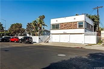 Building, 8525 Cadillac Ave, 0