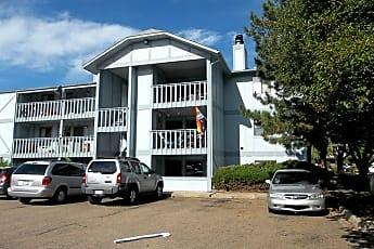Building, 1118 City Park Ave. #125, 0