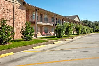 Bayou Drive Apartments, 0