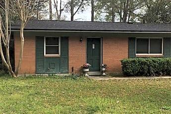 Building, 821 Essex Dr, 1