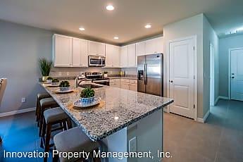 Kitchen, 803 Savona Pl, 1