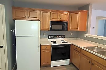 Kitchen, 1038 Brent Street #100, 1