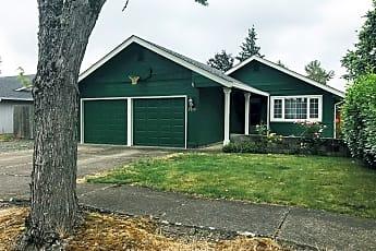 Building, 3959 Pam St, 0
