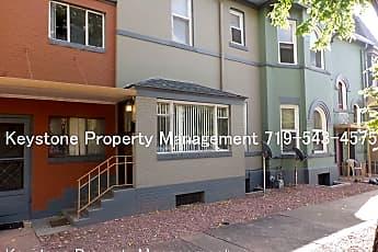 Building, 126 E Grant Ave, 0