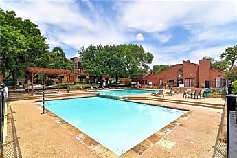 Pool, 2311 Basil Dr Unit C305, 2