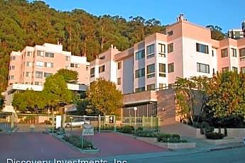 Building, 545 Pierce St, 0