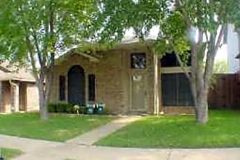 Building, 438 Appomattox Dr, 0