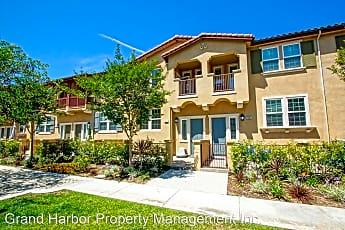 Building, 2686 Cabrillo Ave, 0