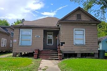Building, 1445 Magnolia St, 0