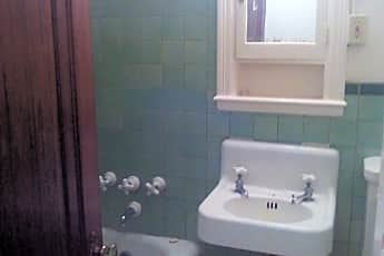 Bathroom, 2 E Birch St, 1