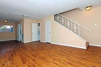 Living Room, 2521 Post Oak Blvd, 0