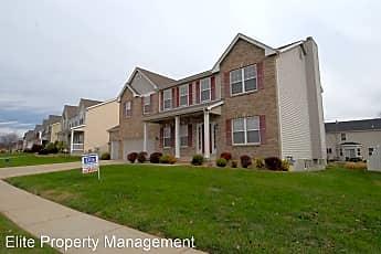 Building, 320 William Clark Dr, 0