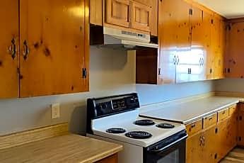Kitchen, 1308 E Parker Ave, 1