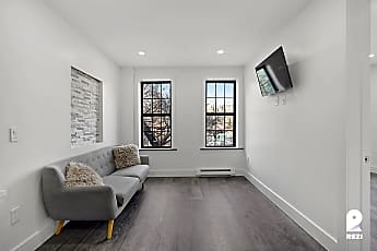 Living Room, 476 W 165th St #2J, 0