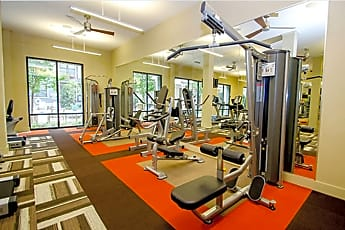 Fitness Weight Room, 930 E 15th St, 2