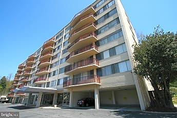 Building, 5353 Columbia Pike 612, 0