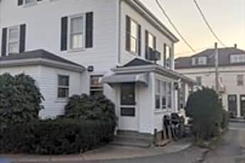 Building, 194 Adams St, 0