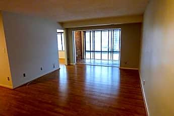 Living Room, 10221 Valentino Dr 7411, 0