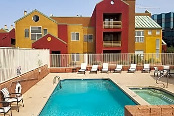 Pool, 154 W 5th St Unit 210, 0