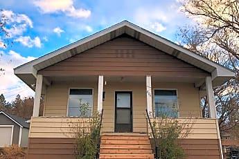 Building, 604 E Hartson Ave, 0