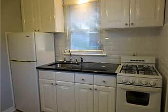 Kitchen, 31 Marion St 2, 0