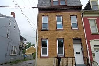 Building, 28 E Maple St, 0