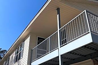 Building, 156 Locke St D, 2