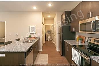 Kitchen, 5710 NE 80th Ter Unit 1C, 2