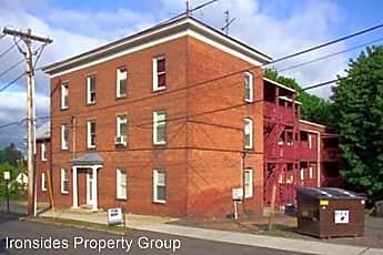Building, 12 Chapman St, 0