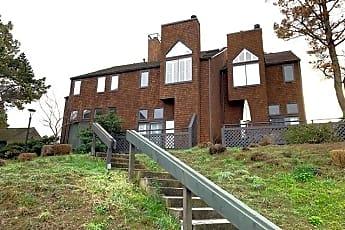 Building, 117 Buckelew St, 0