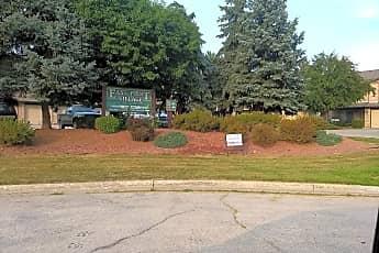 East Pointe Village, 1