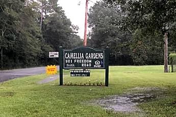 Camelia Gardens Apartments, 1